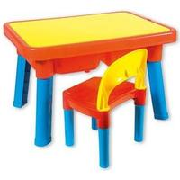Androni multiplay bord