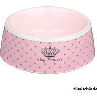 Trixie Dog Princess Ceramic Bowl 0.45l (24582)