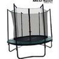 MCU-Sport Trampolin Classic Plus + Safety Net 244cm