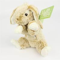 Molli Toys kaninbamse i lysebrun