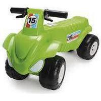 Andreu Toys Sparkbil 4 Hjuling