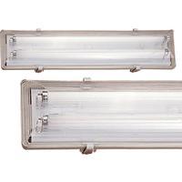 Nordlux Works 2x18W Loftlampe, Udendørsbelysning