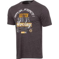 CCM Boston Bruins Official Property T-Shirt