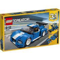 Lego CreatorTurboracerbil 31070