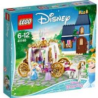 Lego Disney Princess Askepots Fortryllede Aften 41146