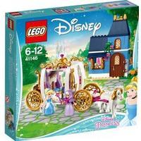 Lego Disney Princess Askepots Fortryllede Aften 41146