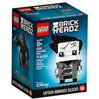 Lego Brick Headz Captain Armando Salazar 41594