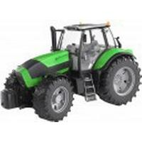 Bruder Traktor Deutz Agrotron X720 03080