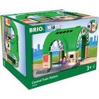 Brio Centralstation 33649