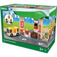 Brio Bus- og Togstation 33427