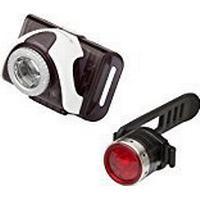 Led Lenser LL-PACK-B3 Seo Sets of Rear Light Headlamp