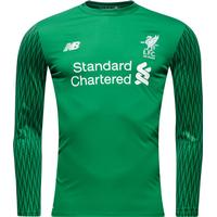New Balance Liverpool FC Goalkeeper Jersey 17/18 Youth