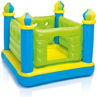 Intex Jr. Jump O Lene Castle Bouncer