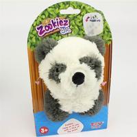 Molli Toys Zookiez Junior bamse panda
