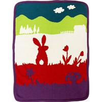 BabyStyle Baby Bunny Complementing Blankets