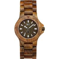 Wewood Date Army Watch