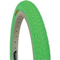 """Kenda K841 däck 20x1.95"""" Grön"""