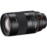Walimex Pro 100mm/2.8 Macro for Nikon