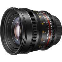 Walimex Pro 50mm/1.5 APS-C for Nikon F