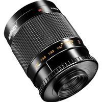 Walimex Pro 500mm/8.0 Mirror for Fuji X