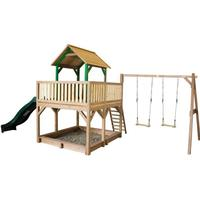 Axi Atka Playhouse with Double Swing