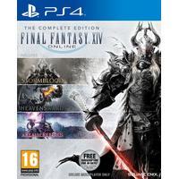 Final Fantasy 14 Online: Complete Edition