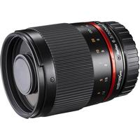 Walimex Pro 300mm/6.3 APS-C Mirror for Nikon F
