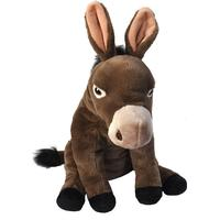 "Wild Republic Mule Stuffed Animal 12"""