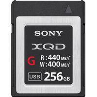Sony XQD G 400MB/s 256GB