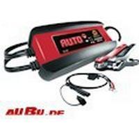 BANNER ACCUCHARGER 12V 3A Elektronisches Automatik-Ladegerät Optimal für Batterien bis 72 Ah