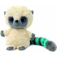 YooHoo m/ lyseblå hale 20cm