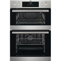 AEG DEB331010M Stainless Steel