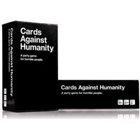 Cards Against Humanity UK Edition (Engelsk)