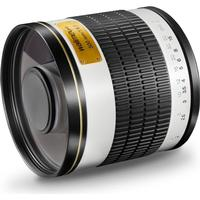 Walimex Pro 500mm/6.3 Mirror for Canon M