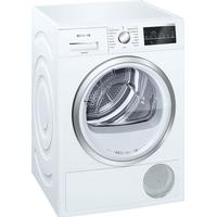 Siemens WT46G491GB White