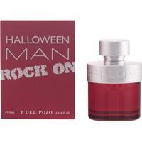 Halloween Man Rock on EdT 75ml