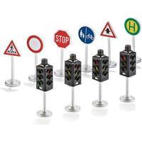 Siku Traffic Lights & Road Signs 5597