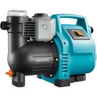 Gardena Classic Electronic Pressure Pump 3500/4E