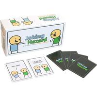 Kickstarter Joking Hazard