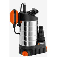 Gardena Premium Submersible Pump 21000 Inox