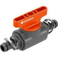 "Gardena Shut Off Valve 13mm (1/2"")"