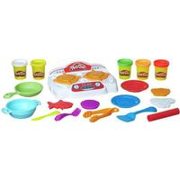 Play-Doh Play-Doh Kitchen Creations Sizzlin Stovetop B9014