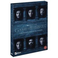 Game of Thrones, sæson 6 DVD
