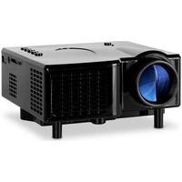 Auna LED Mini Projector
