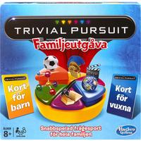 Trivial Pursuit Familjeutgåvan