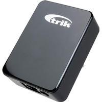 Trik Portabel Wifi-Repeater, Router, AP accesspunkt, 300Mbps