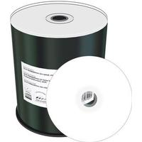 MediaRange CD-R 700MB 52x Spindle 100-Pack Inkjet
