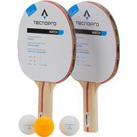 Tecnopro Match Dx Set