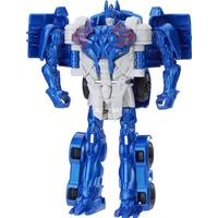 Hasbro Transformers the Last Knight 1 Step Turbo Changer Optimus Prime