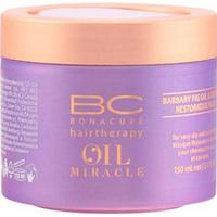 eca2e67b28 Schwarzkopf BC Oil Miracle Barbary Fig Oil Mask 150ml - Compare Prices - PriceRunner  UK